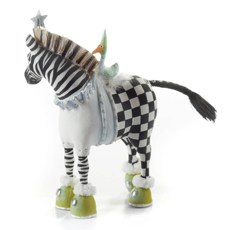 Ludibrium-Krinkles - Zelda Zebra mittel - Jambo Kollektion