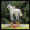Ludibrium-Krinkles - Pferd Arthur Ornament