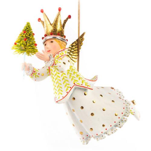 Ludibrium-Krinkles - Paradise Christmas Engel Ornament