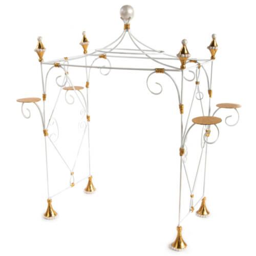 Display für Krinkles Ornamente