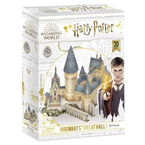 Ludibrium-Harry Potter - 3D Puzzle Hogwarts Great Hall
