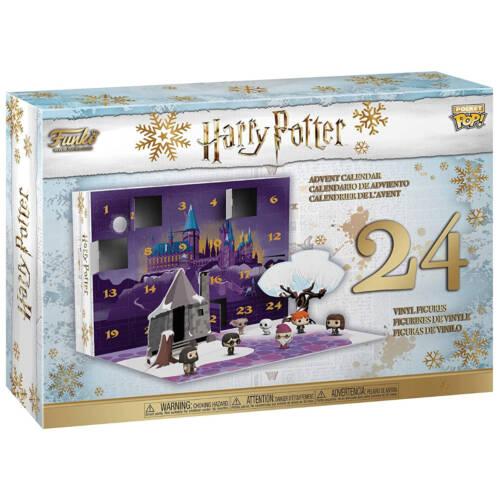 Ludibrium-Funko Pocket Pop! - Harry Potter Adventskalender