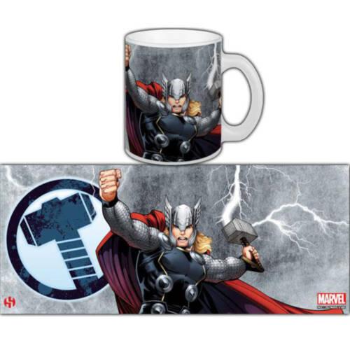 Ludibrium-Marvel - Mug Avengers Serie 1 - Thor