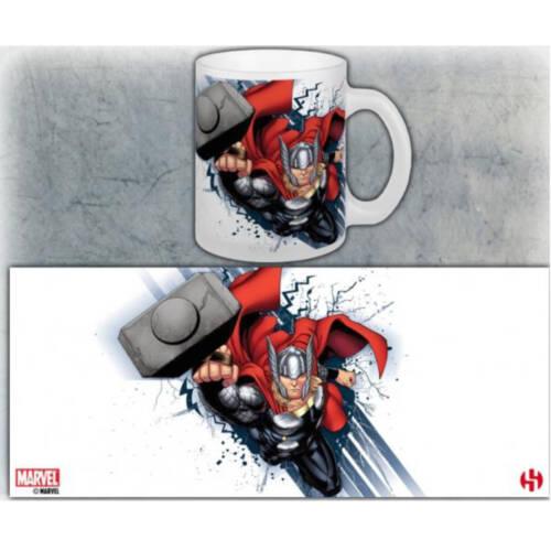 Ludibrium-Marvel - Mug Thor Serie 1 - Hammer