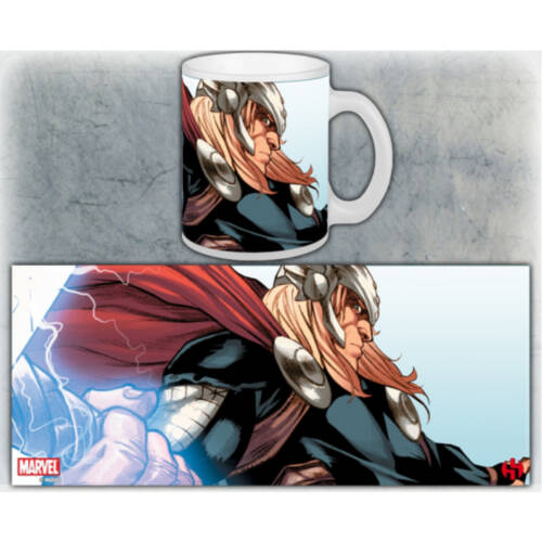 Ludibrium-Marvel - Mug Thor Serie 1 - for Asgard