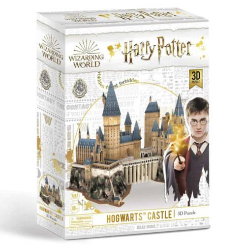 Ludibrium-Harry Potter - 3D Puzzle Hogwarts Castle