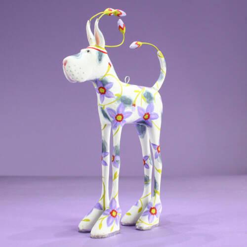 Ludibrium-Krinkles - Grant Deutsche Dogge Ornament