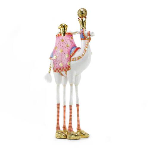 Krinkles - Nativity Frank the Camel Figure