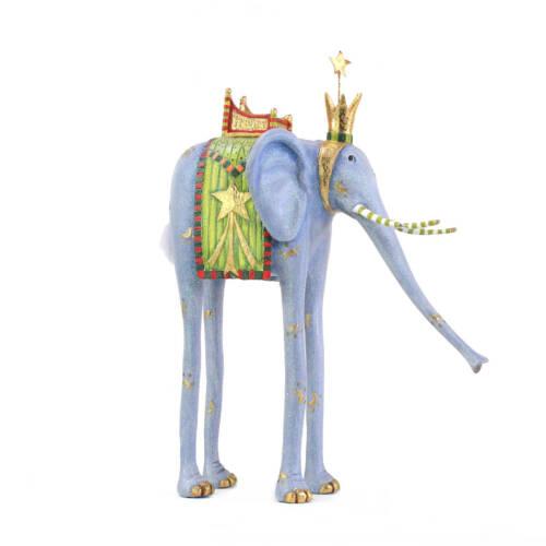 """Krinkles - Nativity Mini Figuren - drei Könige Tier """"Elephant Myrtle"""""""