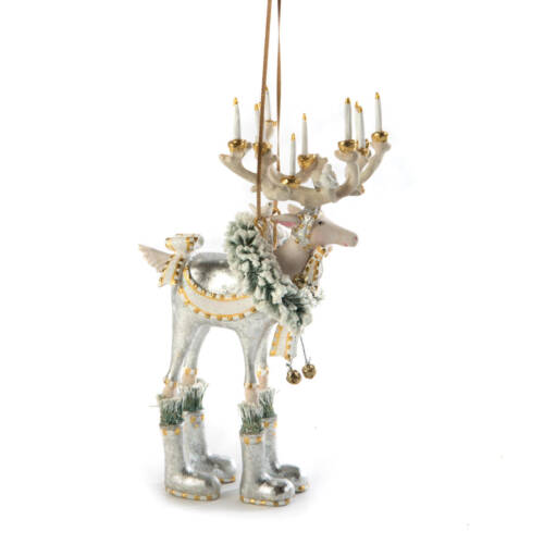Krinkles - Moonbeam Rentier Dasher Ornament