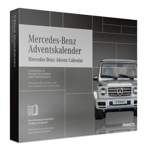 ludibrium–Mercedes-Adventkalender