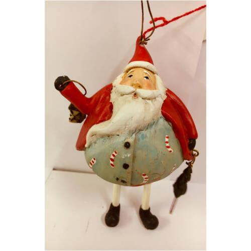Weihnachtsmann zum hängen oder stellen