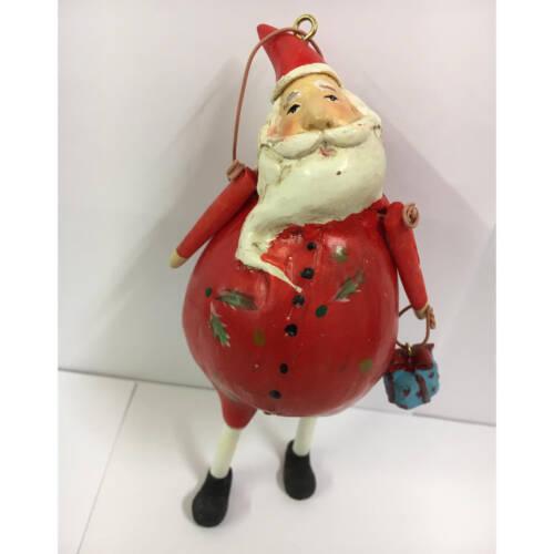 Weihnachtsmann zum aufstellen oder hängen