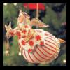 Ludibrium-Krinkles - Celeste Star Fairy Ornament