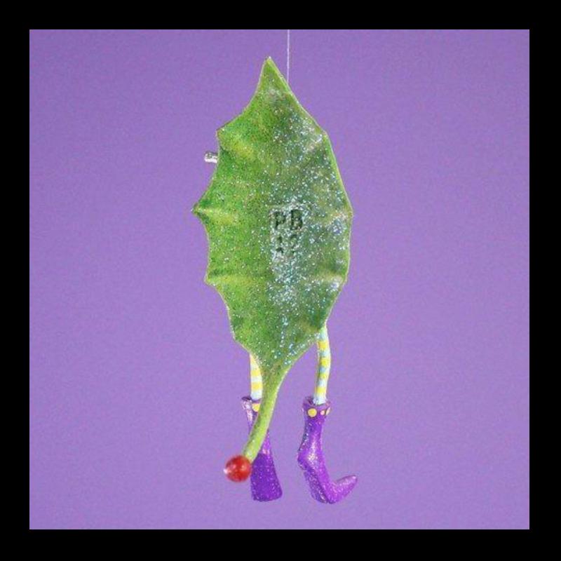 Ludibrium-Krinkles - Mini Piper Piping Christmas Ornament