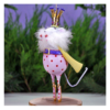 Ludibrium-Krinkles - Mouse King Ornament