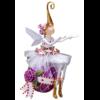 Ludibrium-Krinkles - Sugar Plum Fairy Ornament