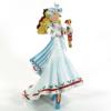 Ludibrium-Krinkles - Clara Christmas Ornament from The Nutcracker Ballet