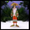 Ludibrium-Krinkles - Mini Nussknacker Ornament