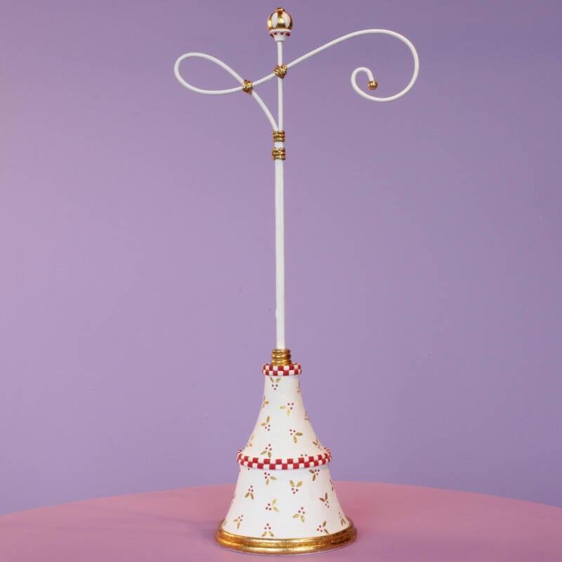 Ludibrium-Krinkles - Display large Christmas Ornament