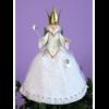 Ludibrium-Krinkles - Star Fairy Tree Topper