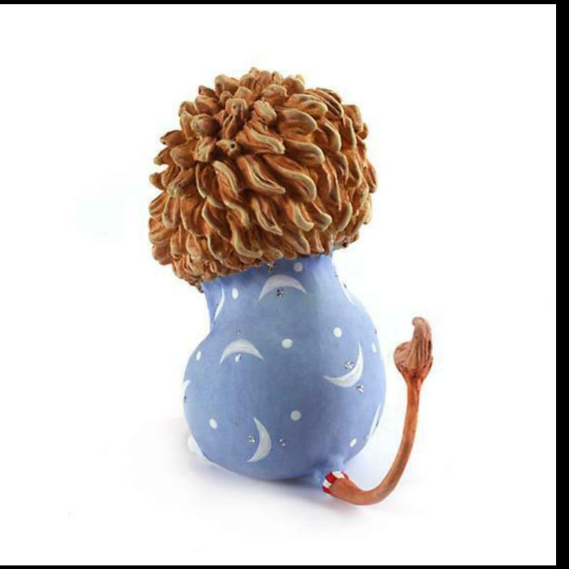 Ludibrium-Krinkles - Jambo Löwe Richard Mini Ornament