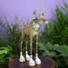 Ludibrium-Krinkles - Woodland - Elch Maude Figur