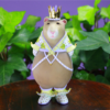 Ludibrium-Krinkles - Woodland - Bär Albert Ornament