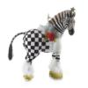 Ludibrium-Krinkles - Krinkles - Jumbo Jambo Zelda Zebra Figur