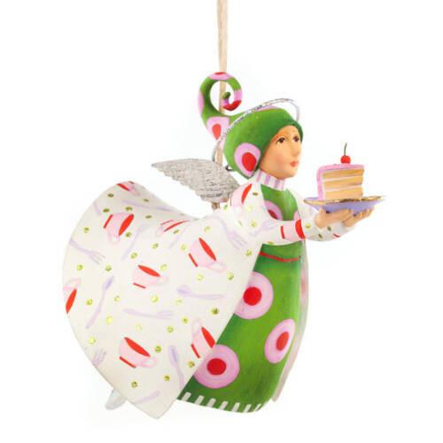 Ludibrium-Krinkles - Paradise - Sweets Engel Ornament