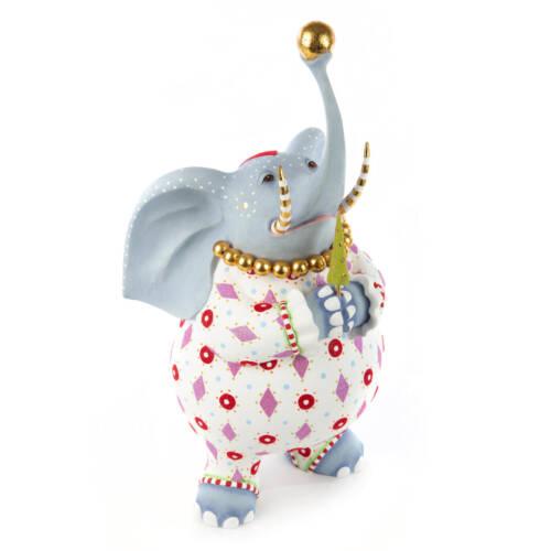 Ludibrium-Krinkles - Jambo Serie - Jambo Eleanor Elephant Figure