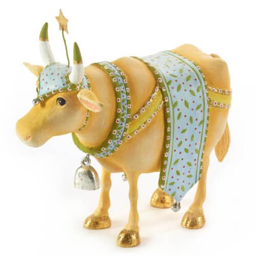 Ludibrium-Krinkles - Nativity Mini Figuren - die Kuh