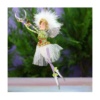 Ludibrium-Krinkles - Moon and Stars Fairy Ornament