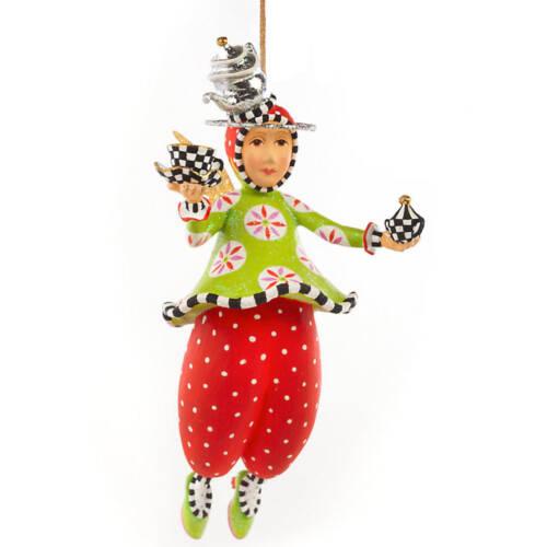 Ludibrium-Krinkles - Paradise - a Cup Engel Ornament