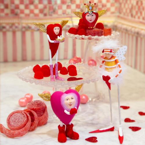 Geschenke für den Valentinstag