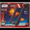 Ludibrium-Revell 06695 - Star Wars Easy Kit Kylo Ren´s Command Shuttle 1:93