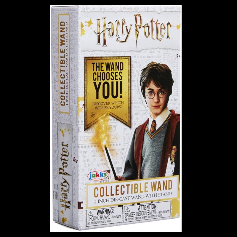Ludibrium-Harry Potter - Zauberstäbe sortiert