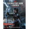 Ludibrium-Dungeons & Dragons - RPG Guildmasters' Guide to Ravnica englisch
