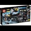 Ludibrium-LEGO Super Heroes 76160 - Mobile Batbasis - Klemmbausteine