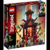Ludibrium-LEGO Ninjago 71712 - Tempel des Unsinns - Klemmbausteine