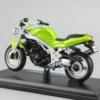 Ludibrium-Maisto - Triumph Speed Triple 1:18 -Diecast Modell Motorrad 31300