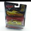 Ludibrium-Disney Pixar E-Fashion Car Yellow Ramone - Metal Diecast Toy Car 1:55