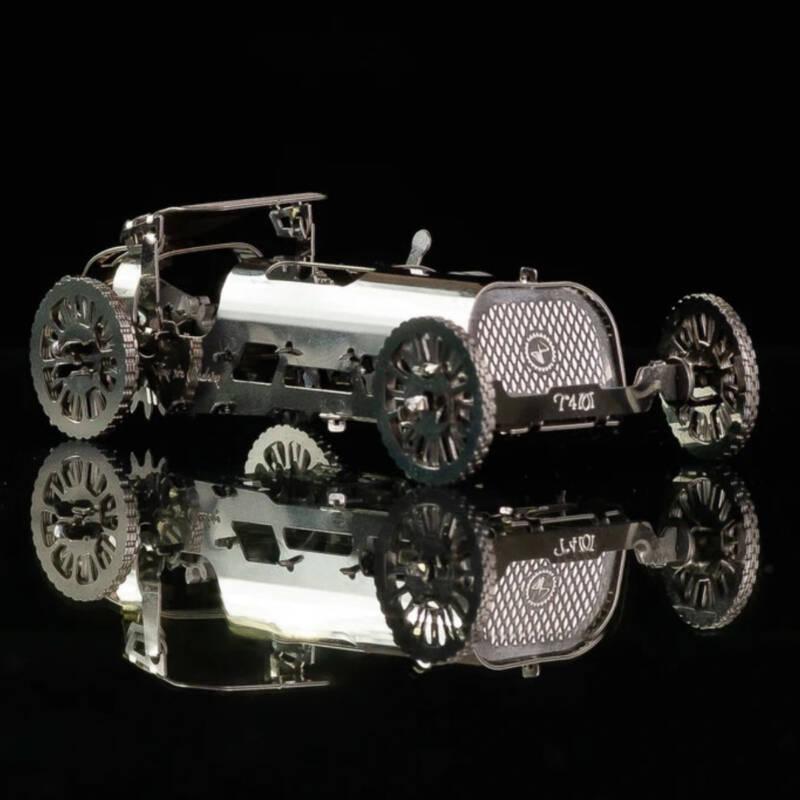 Ludibrium-Time For Machine - Tiny Sportcar T4M38030