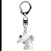 Ludibrium-Tim und Struppi - Schlüsselanhänger kleine Büste von Struppi / porte clés petit buste Milou