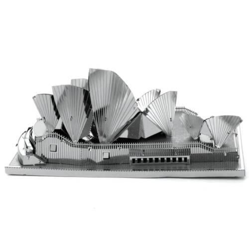 Ludibrium-Metal Earth - Sydney Opera House MMS053