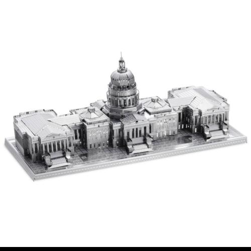Ludibrium-Metal Earth - Iconx U.S Capitol Building