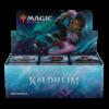 Ludibrium-Magic the Gathering - Kaldheim Draft-Booster - deutsch