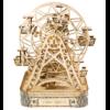 Ludibrium-Wooden.City - Riesenrad WR306 - Holzbausatz