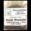 Ludibrium-Bärenstübchen Blümmel - Stahlgranulat mittelfein 500 g