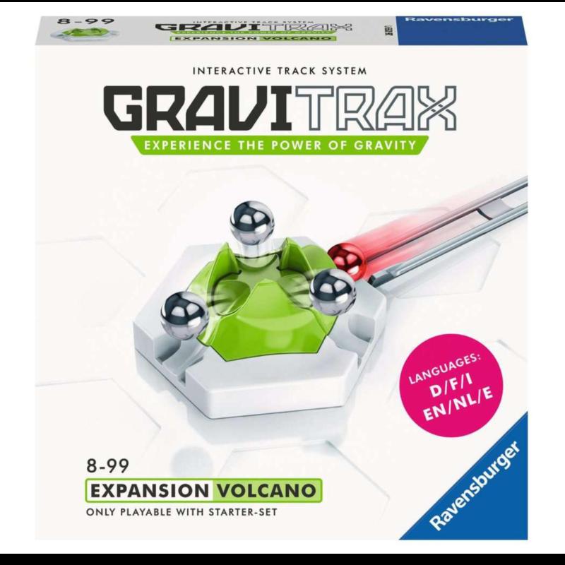 Ravensburger - GraviTrax Vulkan Erweiterung